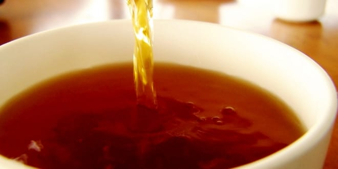 Popular - Most Brits don't know how to make a proper cup of tea
