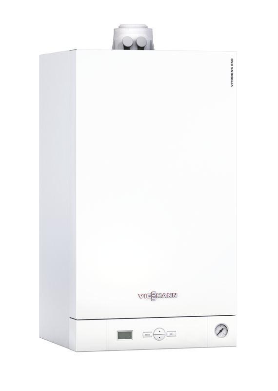 new viessmann vitodens 050 w boiler released installer. Black Bedroom Furniture Sets. Home Design Ideas
