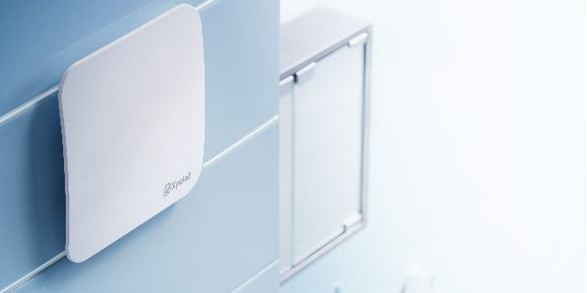 Popular - Noisy bathroom fans affect over 14 million adults in the UK