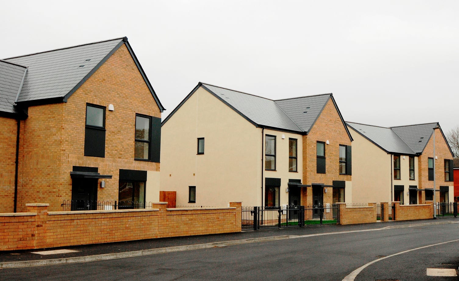 Popular - Yorkshire housing sorts out mould problem with envirovent