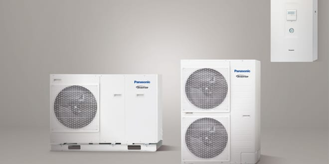 Popular - Get hands-on with Affordable Heat Pumps at Installer2015