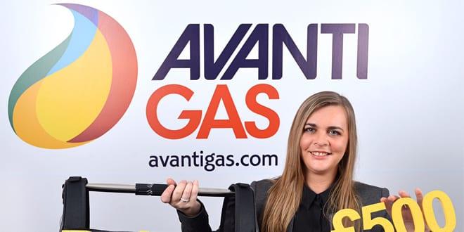 Popular - AvantiGas to unveil LPG engineer reward scheme at Installer2015