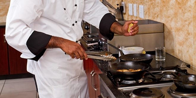 Popular - What installers need to know about changes to the commercial catering sector