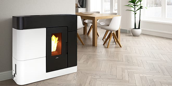 Popular - Eurobiostove launching new products at Installer2015
