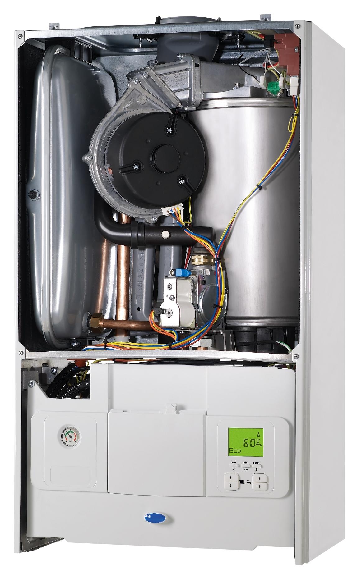 bosch hot water controller manual