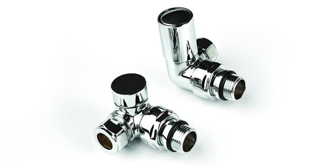 Popular - Inta unveils new range of radiator valves