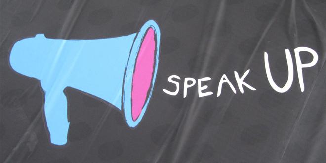 Speakupweb