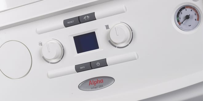 Popular - Alpha launches new InTec2 X boiler