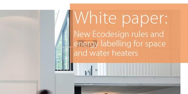 Popular - Daikin UK publishes Energy Labelling White Paper