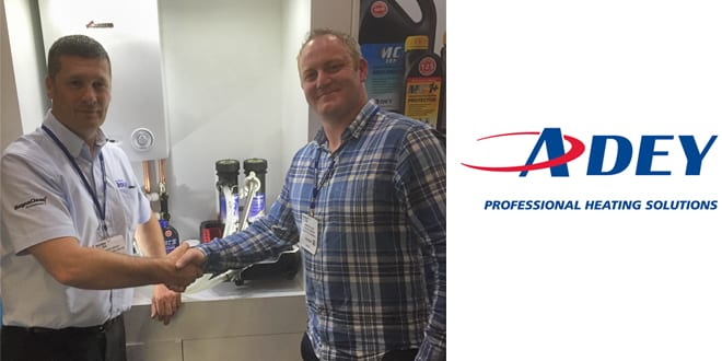 Popular - Andrew sets new MagnaClean fastest fit record