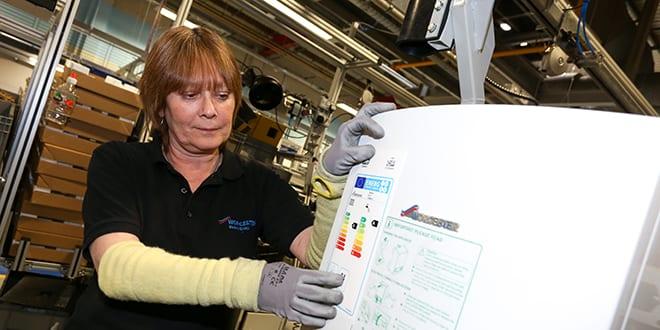 Popular - Worcester Greenstar range is fully ErP compliant