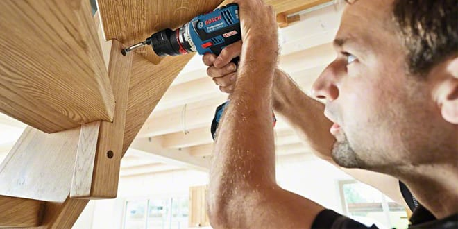 Popular - New Bosch FlexiClick 5-in-1 cordless system