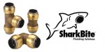 SharkBite offers installers convenience as well as time saving