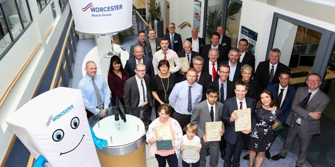 Popular - Worcester rewards environmental excellence