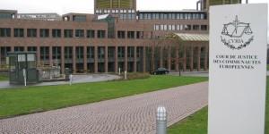 European court web