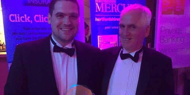 Popular - Heating firm wins FSB award