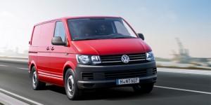 Volkswagen transporter web