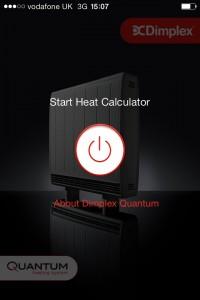 Dimplex Quantum app