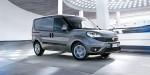 Fiat Doblo test drive