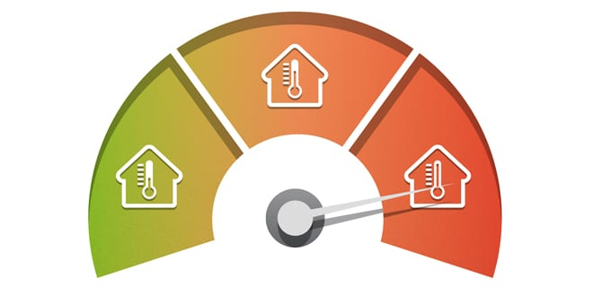 Popular - Are we at risk of heat related deaths because our homes are too warm?