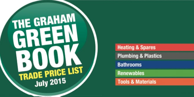 Popular - New Graham Green Book is out