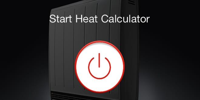 Popular - New Dimplex Quantum Heater app makes sizing easier