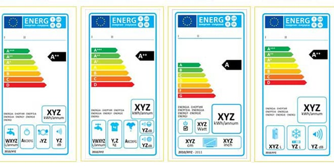 """Popular - Energy labelling requirements """"miss the real point"""""""