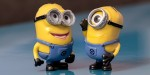 Are minions causing safety issues in UK gardens?