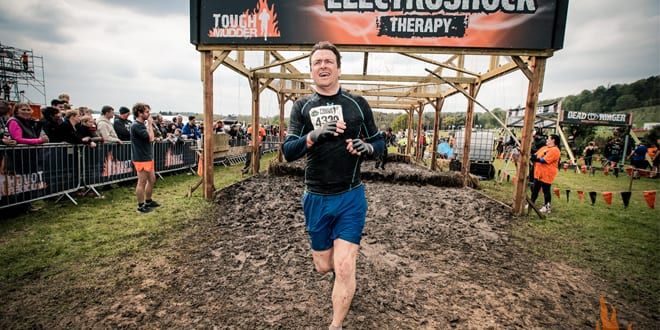 Popular - Bosch Professional and Tough Mudder – The toughest partnership in the world?