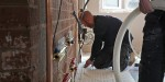 Why installers need to consider heat loss when fitting underfloor heating