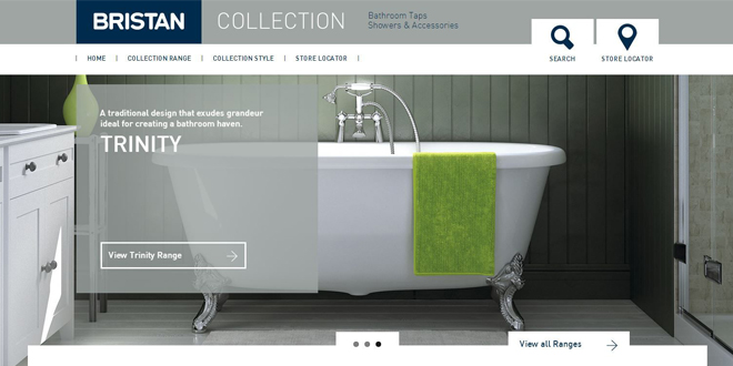 Bristan collection web