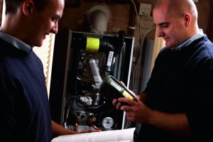 Calor DCH Installer Training
