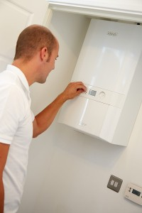 Ideal ERP boiler