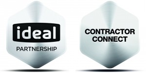 Ideal partnership web