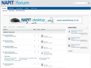 NEW Forum1