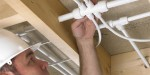 Pipes, valves and fittings can boost installers' business