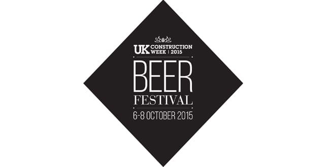 Popular - Casino night and beer festival at UK Construction Week