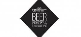 Casino night and beer festival at UK Construction Week