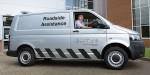 Volkswagen drivers can get free Volkswagen Roadside Assistance