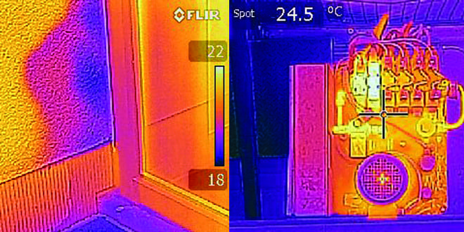Popular - How to capture a great thermal image – Free webinar announced