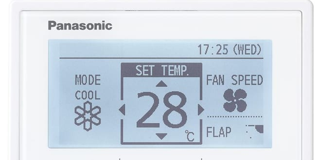 Popular - Significant energy saving credentials with the Panasonic ECOi Hydrokit