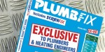 Get prepared for the heating season with the new Plumbfix catalogue