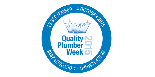 Quality plumber week web