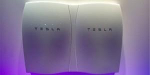 Tesla powerwall web