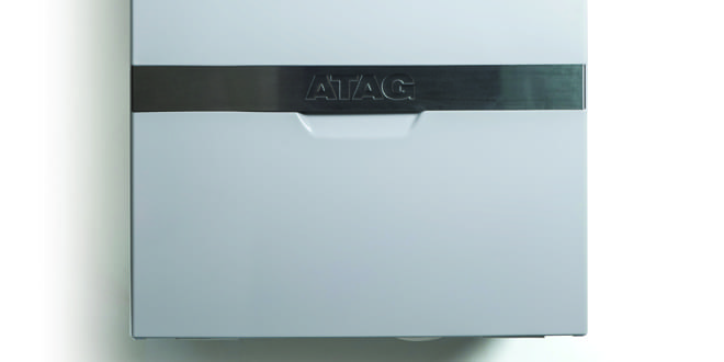 Popular - ATAG launches 'combi of the future' – the Energy-Saving Compact iC Economiser