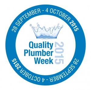 quality plumber week circle