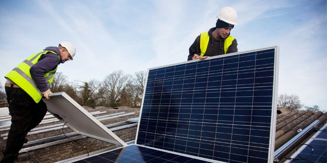 Popular - Thousands of jobs at risk over proposed slash to Feed in Tariff
