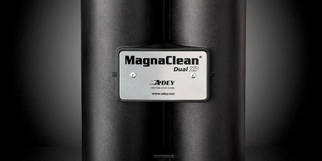 Adey MagnaClean Dual XP web