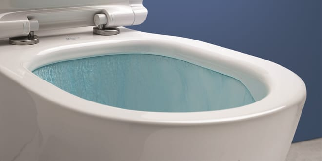 Popular - Ideal Standard rolls out AquaBlade flush technology to Concept collection