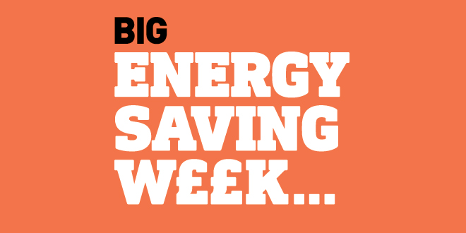 Big Energy SAving week web